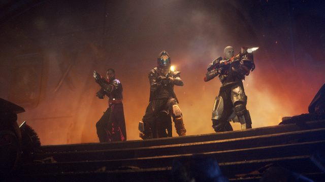 Destiny 2 Gameplay Details, More Revealed During Bungie Livestream