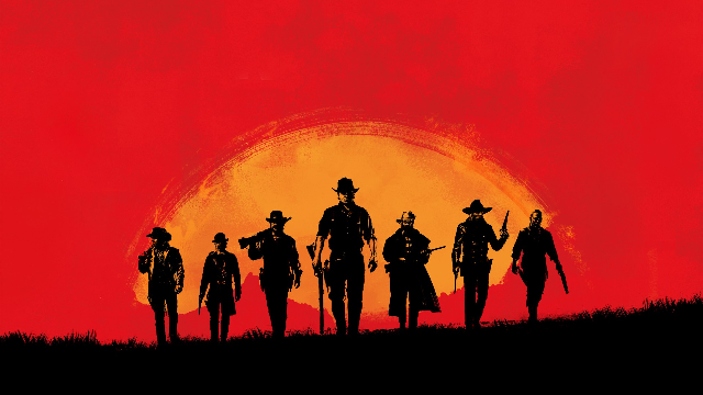 Red Dead Redemption 2 Delayed, Screenshots Released To Tide Us Over