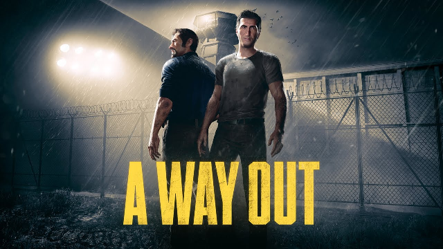 A Way Out An EA Original Revealed At EA Play