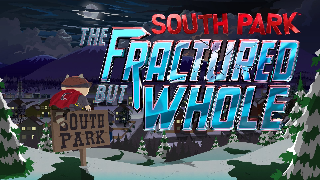 South Park: The Fractured But Whole Detailed