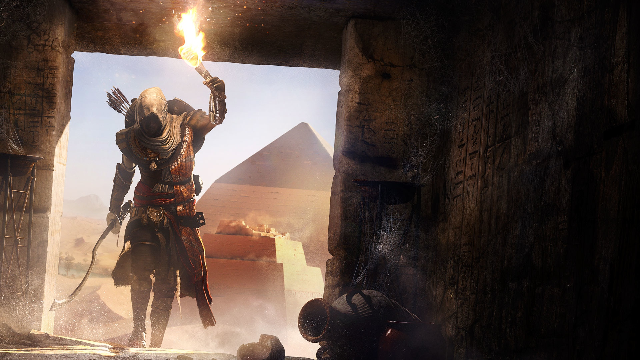HANDS ON: Assassin's Creed: Origins