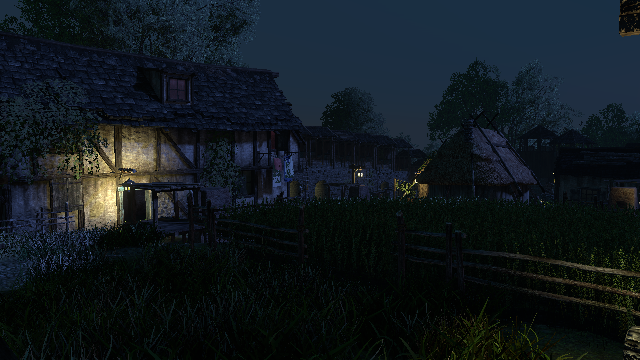 Life is Feudal: Forest Village Should Be Named Life is Brutal
