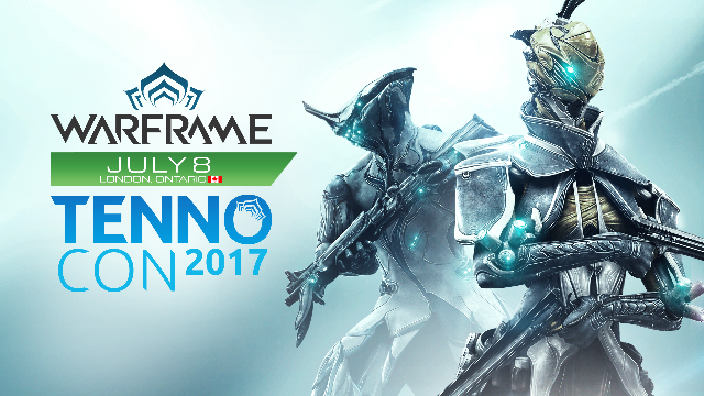 TennoCon 2017 Brings Huge Warframe News