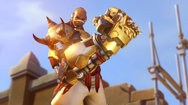 Journalist Gone Dev: A Look at Overwatch's Doomfist