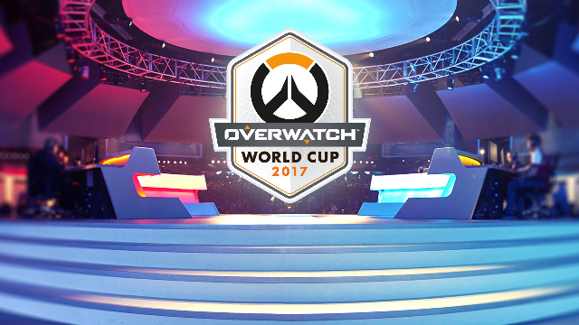 Team UK Brush Aside Opponents to Qualify For Overwatch World Cup Quarterfinals