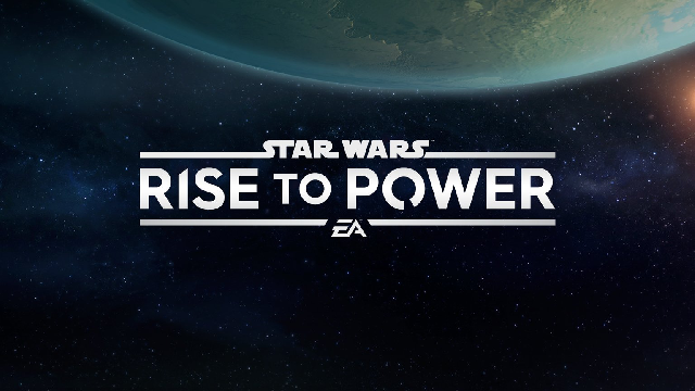 Star Wars Rise To Power Mobile Game Announced