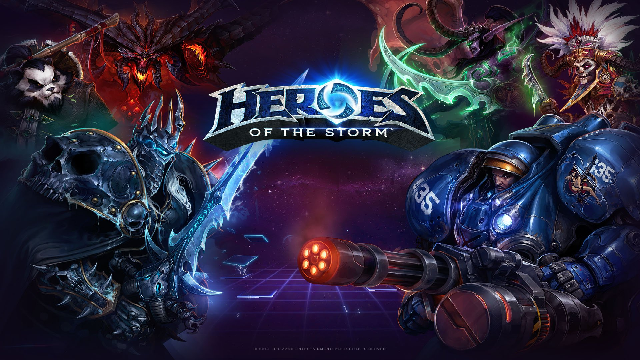 Heroes Of The Storm: Call Of Kel'Thuzad Revealed