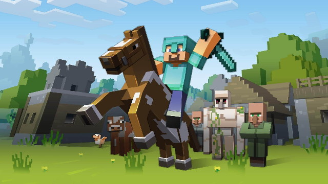 Minecraft Better Together Update Available Now