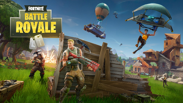 Fornite: Battle Royale Stirs Up Controversy