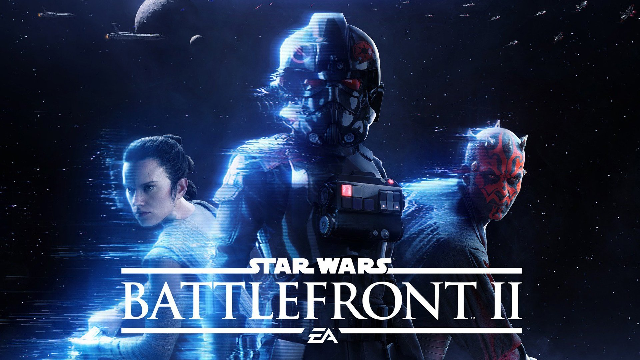 Star Wars Battlefront II Makes The Wrong Kind Of History