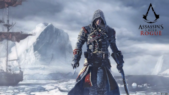 Assassin's Creed: Rogue Remastered Announced