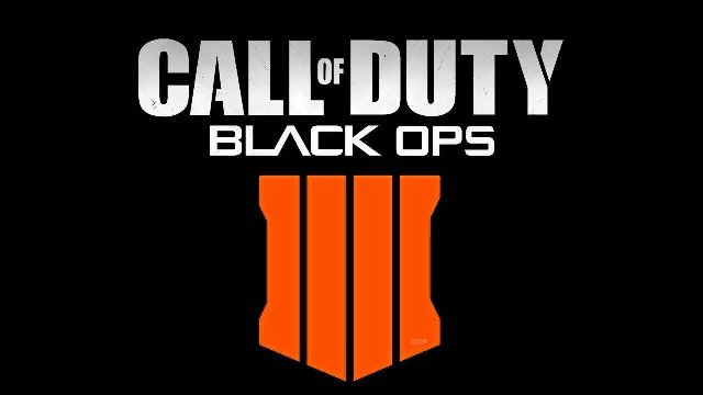 Call of Duty: Black Ops IIII Officially Unveiled