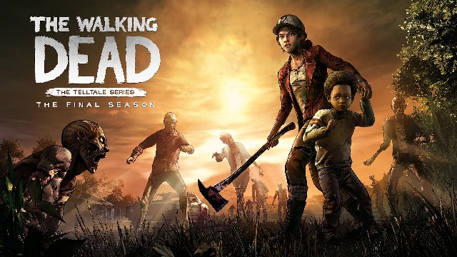 TellTale's The Walking Dead: The Final Season Release Date Revealed