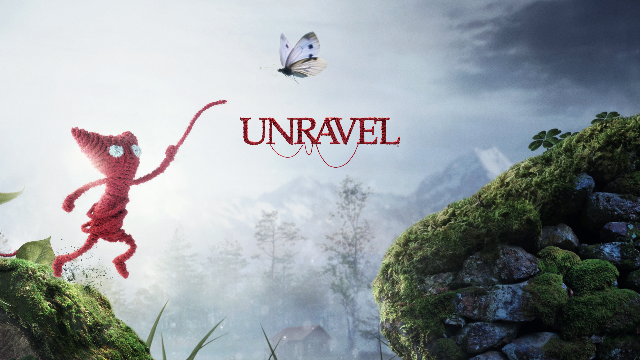 Unravel Two Announced & Out Now