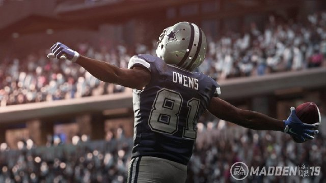 Madden 19 Announced At EA Play