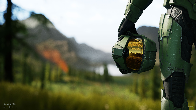 Halo Infinite Announced