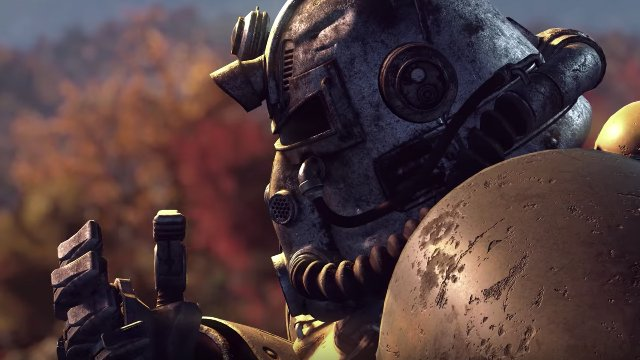 Fallout 76 Detailed
