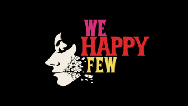 We Happy Few Release Date Revealed