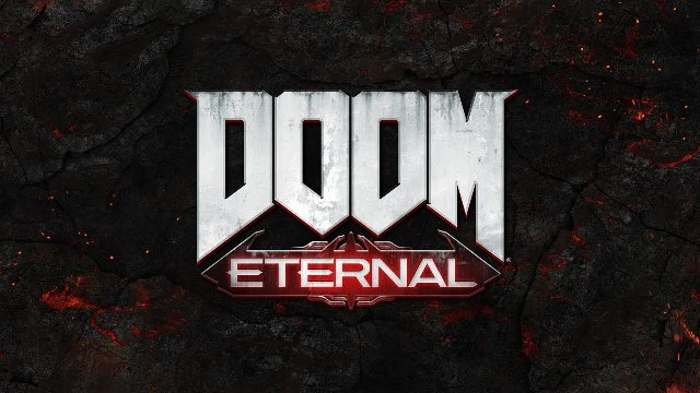 DOOM Eternal Announced