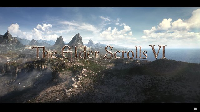 The Elder Scrolls VI Teased By Bethesda