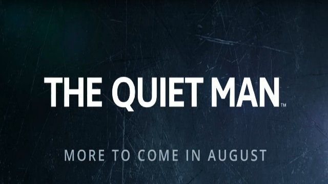 The Quiet Man Revealed