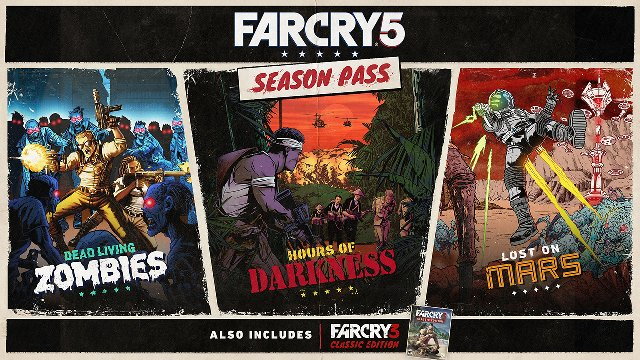 Far Cry: Lost On Mars Release Date Revealed