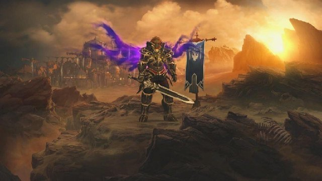 Diablo III Coming To Nintendo Switch