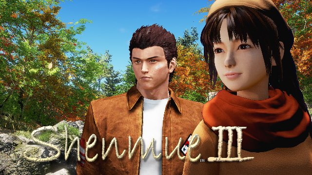 Shenmue 3 Gets Release Date At Gamescom