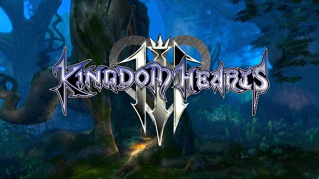 New Kingdom Hearts III Trailer Released